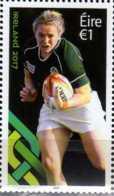 2017 Ireland - Women Rugby World Cup 2017, Ireland -1v MiNr. 2227 - Rugby