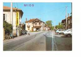 33 Mios Rue Principale Voiture Auto Automobile - France