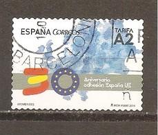 España/Spain-(usado) - Edifil  5069  - Yvert  4788 (o) - 1931-Hoy: 2ª República - ... Juan Carlos I