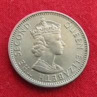 Nigeria 1 One Shilling 1959 KM# 5  Nigerie - Nigeria