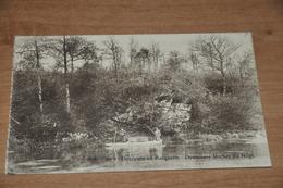 6444-    Desente En Barquette, Deuxieme Rocher De Negi - Chiny