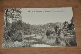 6446-    Desente En Barquette,  Tournant De Pinco - Chiny