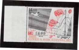 B12 - TAAF - PA95 ** MNH De 1986 - Recherches Scientifiques. (faciale 2,13) - Terres Australes Et Antarctiques Françaises (TAAF)
