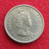 Nigeria 6 Six Pence 1959 KM# 4 *V1 - Nigeria
