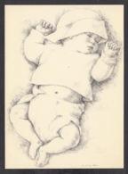 94091/ Illustrateur, IB SPANG OLSEN, Baby, Bébé, *Afternoon Nap - Middagslur* - Illustrators & Photographers
