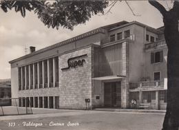 Valdagno - Cinema Super - Vicenza