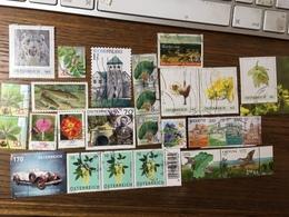 100 Stamps World - Lots & Kiloware (mixtures) - Max. 999 Stamps