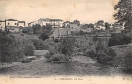 64 - USTARITZ - La Nive - Autres Communes