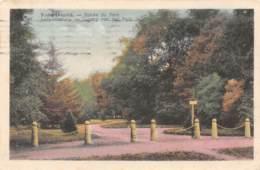 LEOPOLDSBURG - Ingang Van Het Park - Leopoldsburg