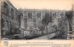 LIEGE - Palais Des Princes-Evêques (2e Cour) - Luik