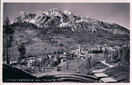 Italie, Cortina (3220) - Italia