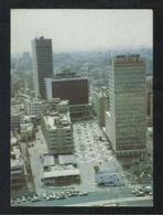 Saudi Arabia Old Picture Postcard Aerial View Of Jeddah View Card - Saudi Arabia