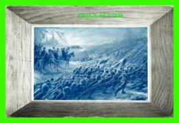 MILITARIA - IN HOC SIGNO VINCES -  JOSEPH RUSSEL, ÉDITEUR - - Régiments