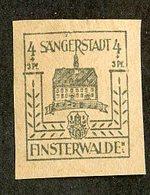 W-8811 Finsterwalde  Mi.#2* ( Cat.0.50 € ) - Offers Welcome! - Zone Soviétique