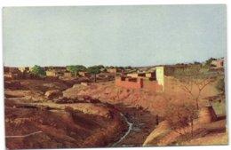 Bobo-Dioulasso - Le Marigot - Burkina Faso