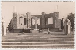 [948] NOVELDA. Monumento A Los Caídos.(1960s / 1970s)- Non écrite. Unused. No Escrita. Non Scritta. Nicht Geschrieben. - España
