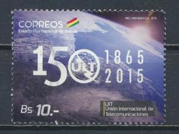 °°° BOLIVIA - UIT - 2015 °°° - Bolivia
