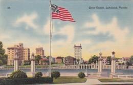 Florida Lakeland Civic Center - United States