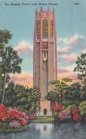 Florida Lake Wales The Singing Tower 1959 - United States