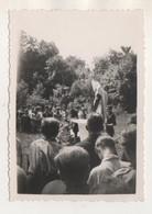 SCOUTISME - CEREMONIE DE PROMESSES SCOUTES - ALFORTVILLE 1946 ( PHOTOGRAPHIE ) - Scoutisme