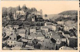 Larochette,  Petite Suisse Luxembourgeoise - Larochette