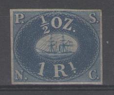 PEROU:  N°1a NSG       - Cote 70€ - - Peru