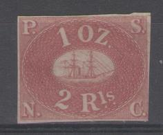 PEROU:  N°2c NSG       - Cote 70€ - - Peru