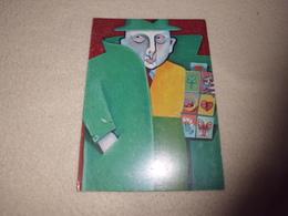 CARTEXPO 17 ...1991 ...SIGNE K. MARGARITIS - Bourses & Salons De Collections