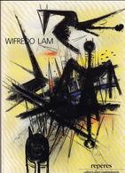 Wilfredo Lam. Repères. Cahiers D'Art Contemporain N° 49. Préface De Ulrich Krempel. - Arte