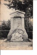 80 - Amiens - Tombeau De Jules Verne - Amiens