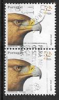 YT 2400 (o) - Aguia Real - Aigle (la Paire) - 1910-... République