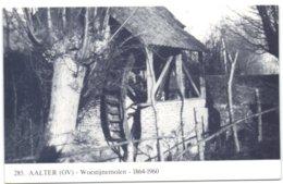 Aalter (OV) - Woestijnmolen - 1864-1960 - Aalter