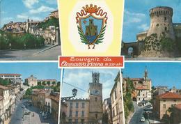 SOUVENIR DA ACQUAVIVA PICENA    (63) - Italia
