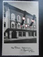 """Postkarte """"Geburtshaus Des Führers"""" Braunau Am Inn - Deutschland"""
