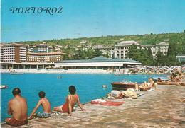 PORTOROZ   (65) - Slovenia