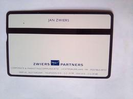 Zwiers Partners 4 Units - Netherlands