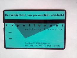 Kapellerput  4 Units - Netherlands