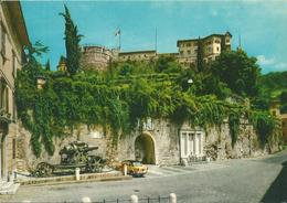 ROVERETO IL CASTELLO  (83) - Castelli