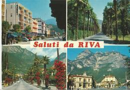 SALUTI DA RIVA  (84) - Saluti Da.../ Gruss Aus...