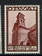 366  *  50 - Belgien
