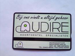 Audire 20 Units - Netherlands