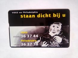 Vogg En Philadelphia - Netherlands