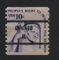 USA 538 SCOTT 1592 CHICAGO ILL - Estados Unidos