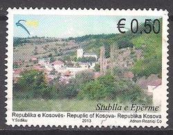 Kosovo  (2013)  Mi.Nr.  254  Gest. / Used  (9ad40) - Kosovo