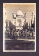 Photo Of Bibi Ka Maqbara, Mausoleum To Emperor Aurangzeb's Wife In Aurangabad, Maharashtra, India, Lot # IND 386 - India