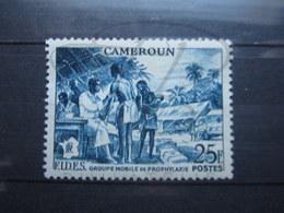 VEND BEAU TIMBRE DU CAMEROUN N° 303 , XX !!! - Cameroun (1915-1959)