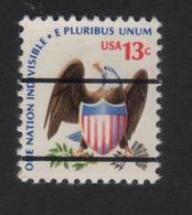 USA 461A SCOTT 1596 LIJNEN - Estados Unidos