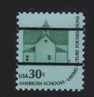 USA 549 SCOTT 1606 LIJNEN - Estados Unidos
