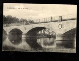 51 HAUTEVILLE - Pont Sur La Marne - France