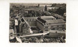 SEMUR EN AUXOIS Le Collège (carte Photo) - Semur